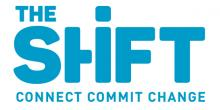 logo The Shift